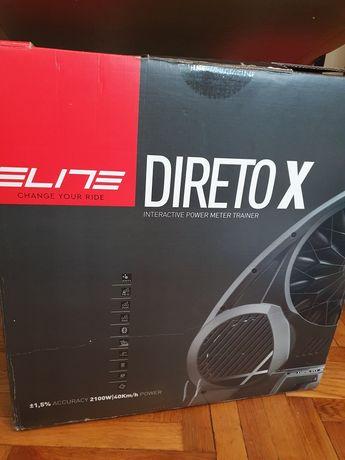 Trenażer Elite Direto X