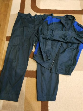 Рабочая одежда новая р.52