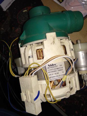 Pompa myjąca do zmywarki Electrolux
