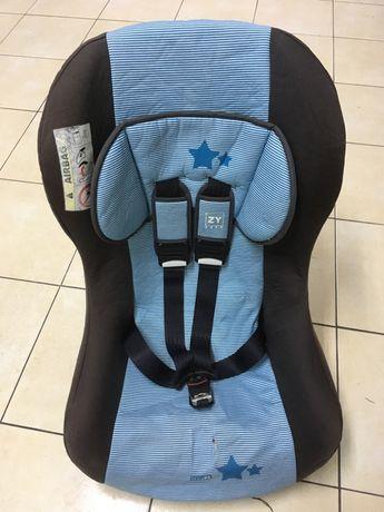 Cadeira Auto para Criança até 18 kg