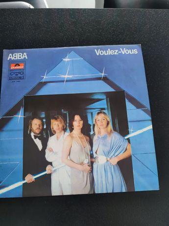 ABBA - Voulez-Vous - płyta winylowa