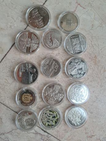 Монеты банка Украины