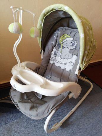Люлька качалка для малыша