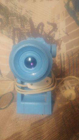 Диопроектор