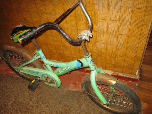 велосипед колеса 20 д.