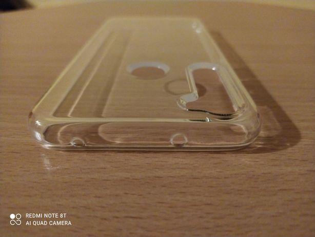 Etui wzmocniony sylikon Xiaomi Redmi Note 8T