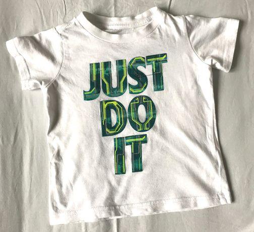 Tshirt, koszulka Nike r.92 (2 lata)