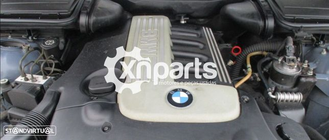 Motor BMW 3 Touring (E36) 325 tds | 01.95 - 10.99 Usado REF. M51