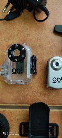 Micro Câmera desportiva