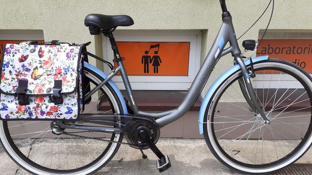 Nowy rower KANDS kola 28 cali 3 - b NEXUS