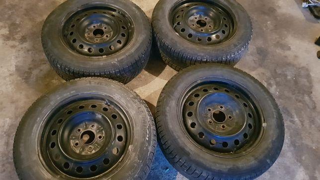 Michelin X-Ice,з дисками 205*60.R16зима