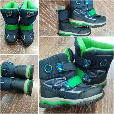 Термо ботинки Том.М 29р