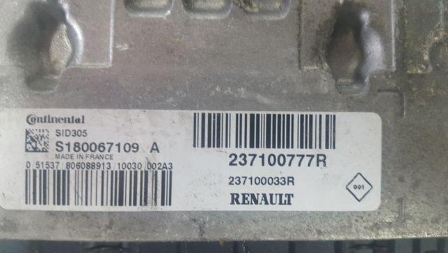Komputer silnika RENAULT