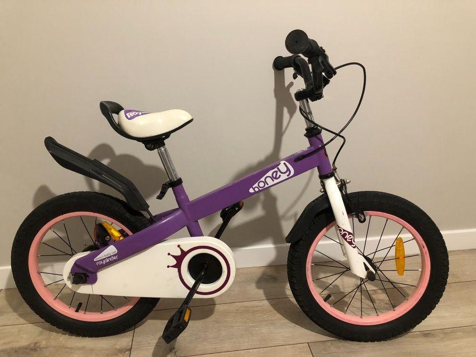 """Велосипед Royal Baby 16"""" Киев - изображение 1"""