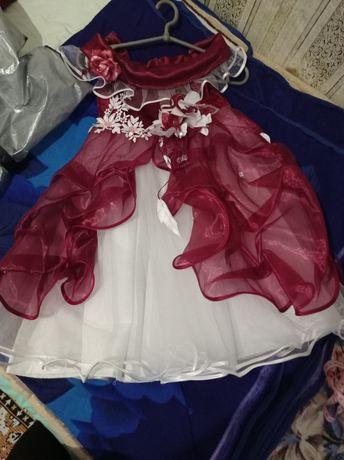Платье для маленькой принцесы