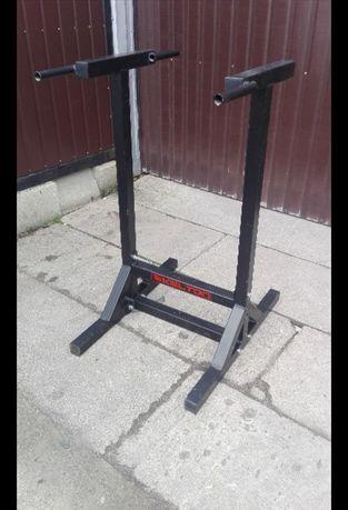 Poręcze do dipów - Street lifting