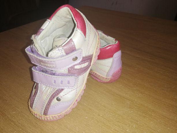 Buty dziecięce Renbut, rozm. 20