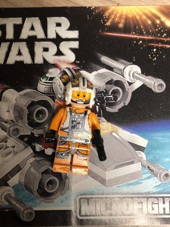 X wing повстанцев лего star wars