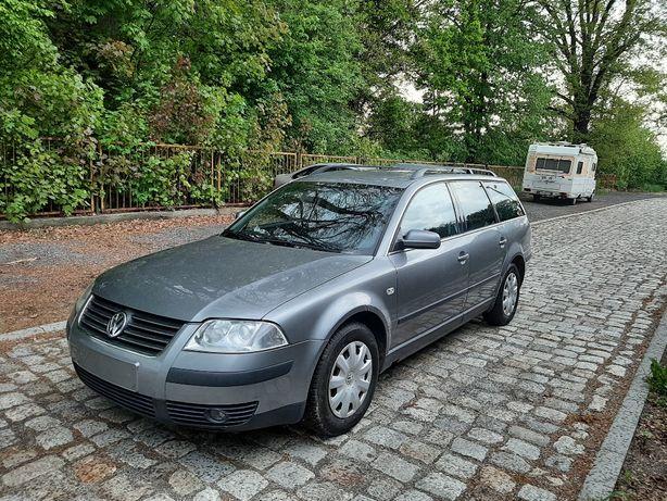 VW Passat B5fl 2.0 Benzyna 2003rok!