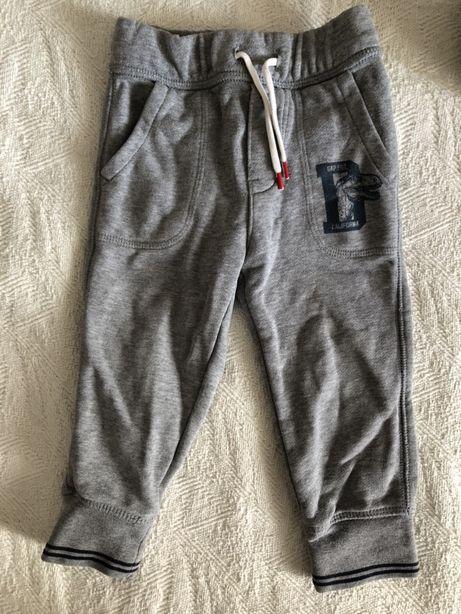 Gap штаны на 1,5-2года на мальчика