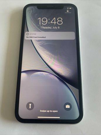 Apple iPhone XR - 64GB branco livre