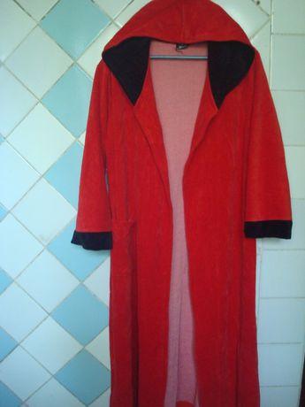 Плюшевые халаты