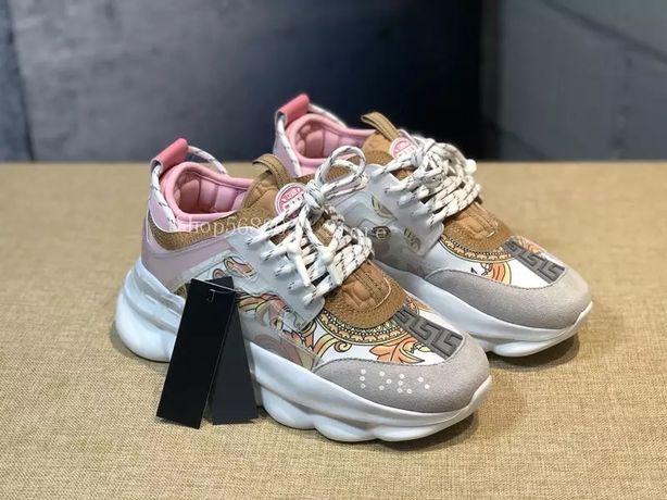 Damskie buty trampki