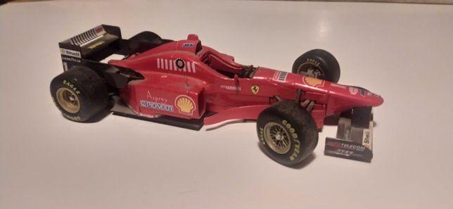 Carro de coleção Fórmula1 1996