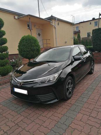 Toyota Corolla 1.6 Benzyna + GAZ Salon Polska