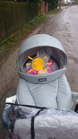 Wózek ekoskora roan Bass Soft