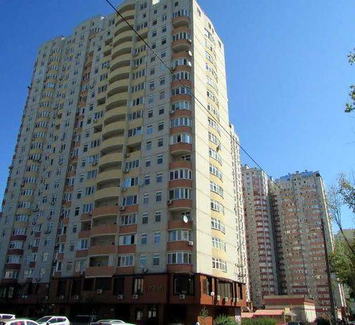 Двухкомнатная видовая квартира с террасой Майорова 7(П.Калнышевского)