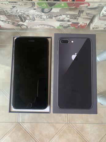 Iphone 8+ plus 256