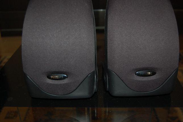 głośniki Philips FB 205, 2 x 10 W