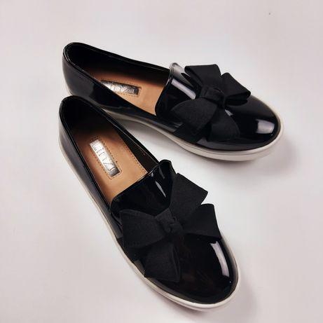 Туфли слипы Linzi