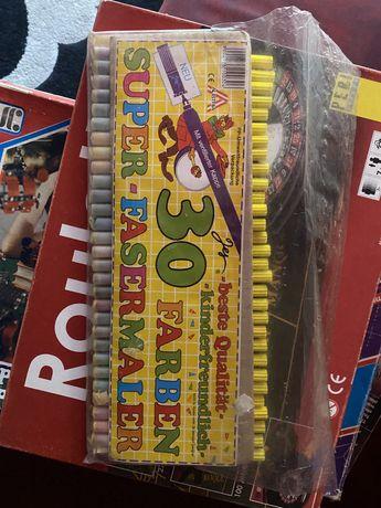 Фломастеры карандаши ссср австрия концелярия для художника искусство