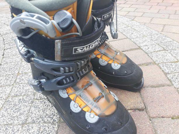 Buty narciarskie Salomon 26.5 26 307