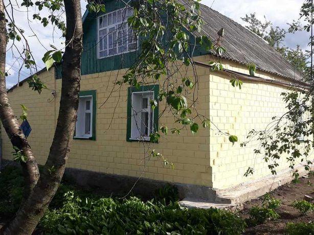 Продам недорого хороший жилой дом в Тарановке