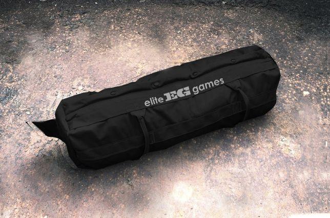 Oryginalny Sand Bag Elite Games 70 kg