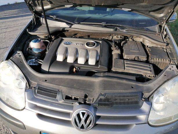 VW Golf V 1.9 TDI Oportunidade