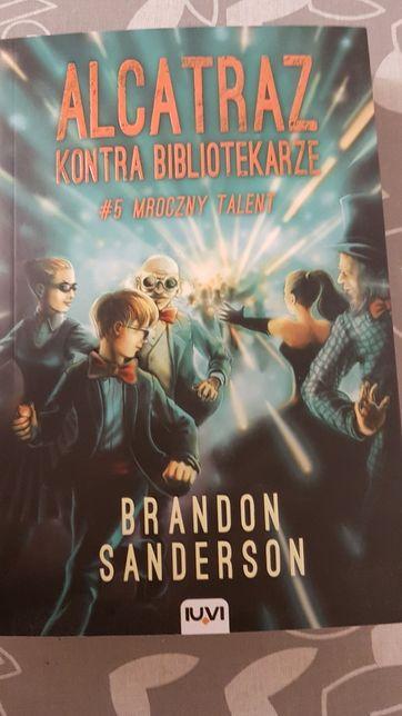 Alcatraz kontra bibliotekarze część 5