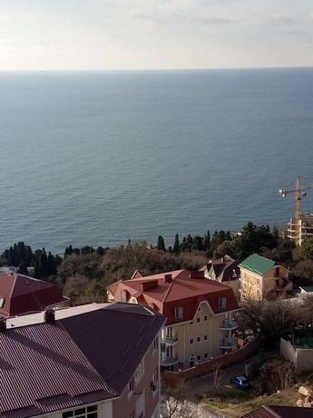 Крым , Мисхор 7хв.пішки до моря