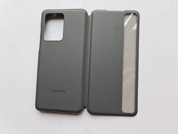 Oryginalne Etui Samsung s20 Ultra 5G