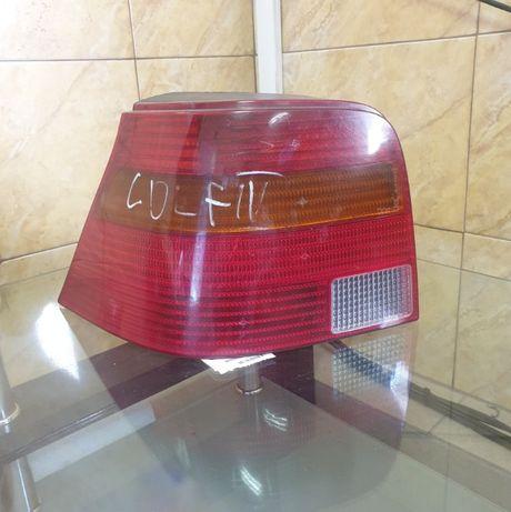 lampa tył lewa Golf IV