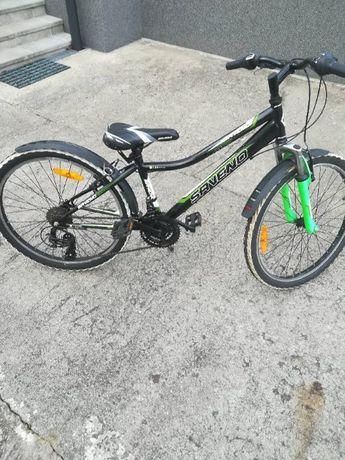 Sprzedam rower Saveno