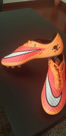 Chuteiras NOVAS Nike HYPERVENOM - 42,5