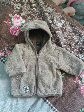 Курточка на прохладную погоду