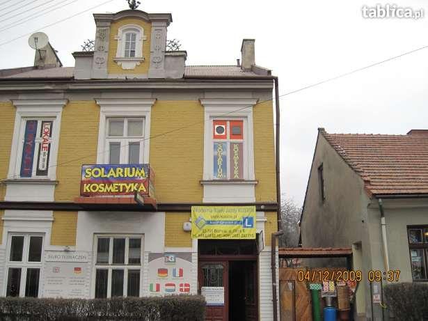 Lokal Bochnia - użytkowy po salonie kosmetycznym