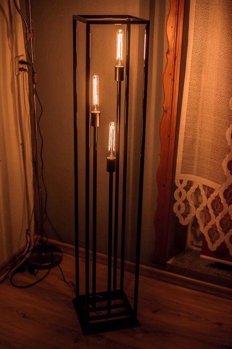 Lampa wolno stojaca 150cm Wodzisław Śląski - image 1