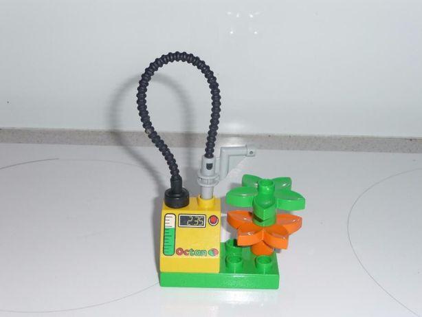 Lego duplo 5608 stacja paliw benzynowa