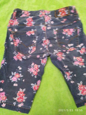 Продам шорты на рост 152-158